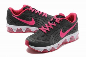 Blast Cheap Nike Air Max 2015 20K Running Shoes Black Pink White Discount Price Sale_2