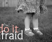 The Year to #DoItAfraid…